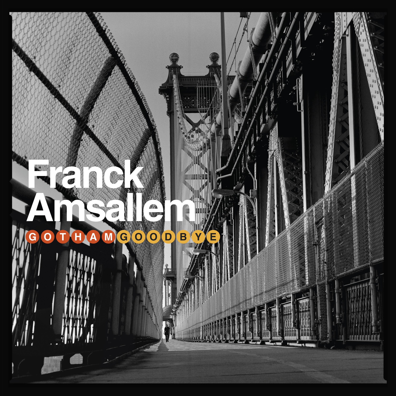 Franck Amsallem