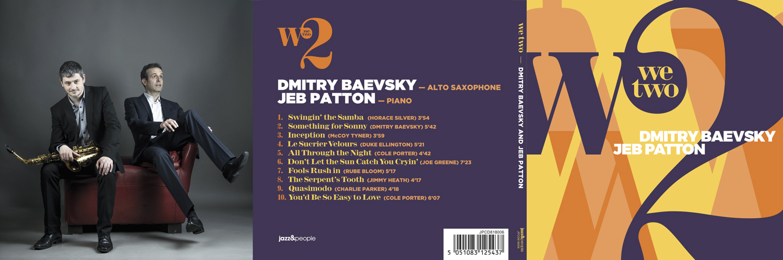 WeTwo, Baevsky-Patton