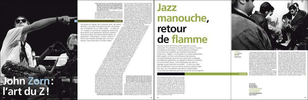 Jazzman Years II