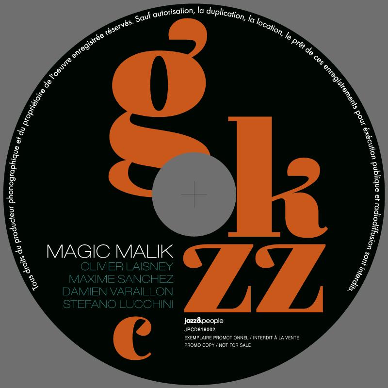 Magik Malik
